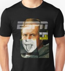 mr bill belichick T-Shirt
