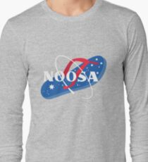 NOOSA Out of this world! Long Sleeve T-Shirt