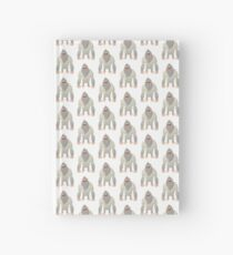 Yeti (new version) Hardcover Journal