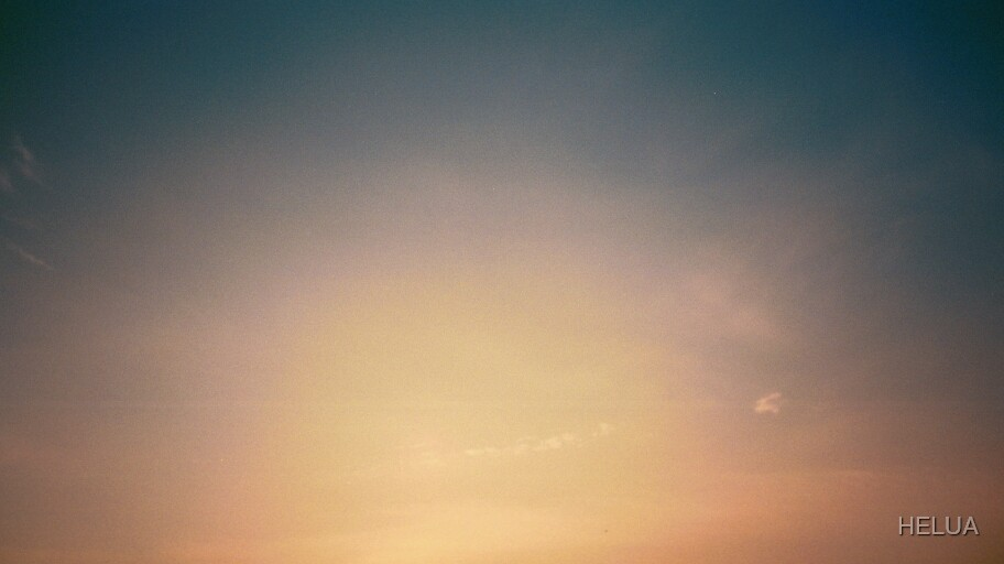 solar mist by HELUA
