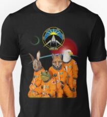 The Lylat Space Program Unisex T-Shirt