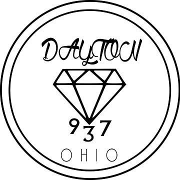 Dayton Ohio - Gem City by holycrow