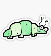 cartoon insect Sticker