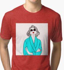SCHMOLLMUND Vintage T-Shirt