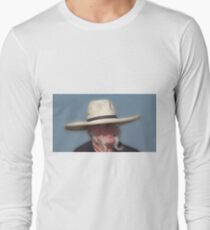 All Hat, No Cattle...... Long Sleeve T-Shirt