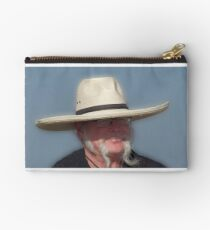 All Hat, No Cattle...... Studio Pouch