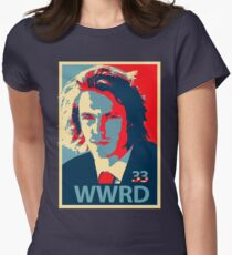 What would Riggins do? T-Shirt