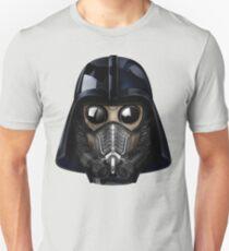 Gas Mask Japanese Shogun Style T-Shirt