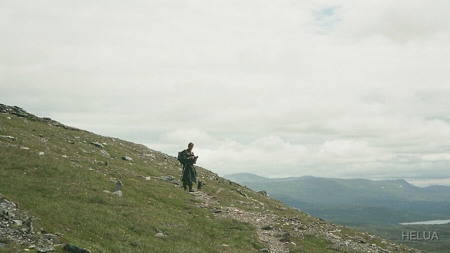pathfinder by HELUA
