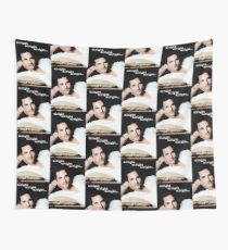Alright Alright Alright - color Wall Tapestry