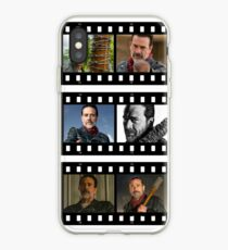 Jeffrey Dean Morgan Negan iPhone Case