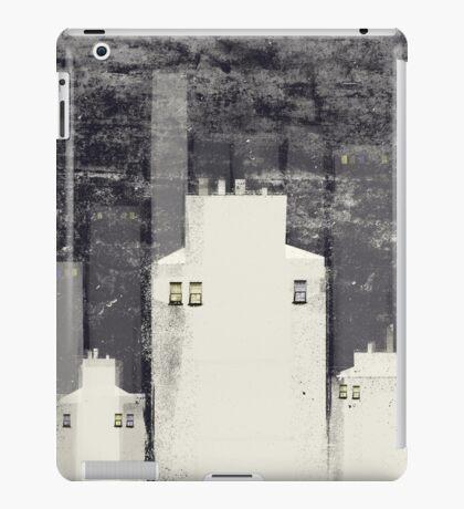 Glasgow iPad Case/Skin