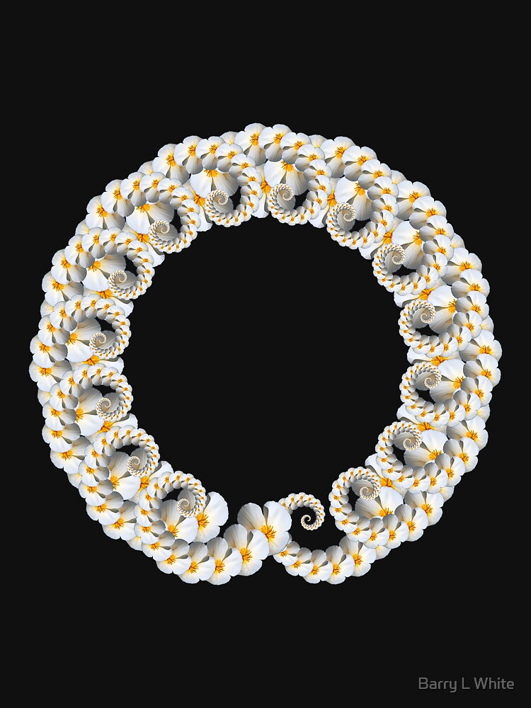 Floral Ring by blwdigital