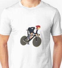 sir chris hoy T-Shirt