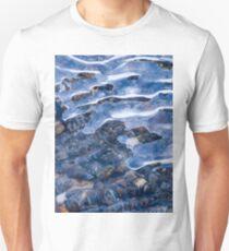 water & ice  T-Shirt