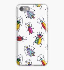 Bugs Beetles iPhone Case/Skin