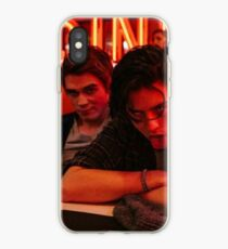 Jughead and Archie iPhone Case