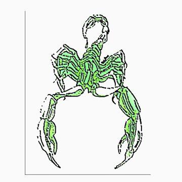 El Scorpio by asn6584