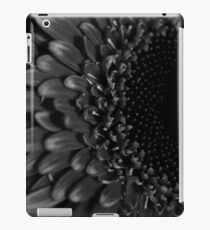 Dark flower iPad Case/Skin