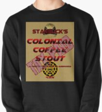 Starbuck's Colonial Coffee Stout Pullover