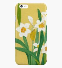 Daffodils from Amphai iPhone 6s Plus Case