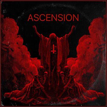 ASCENSION (vinyl burn edition) by occamslaser