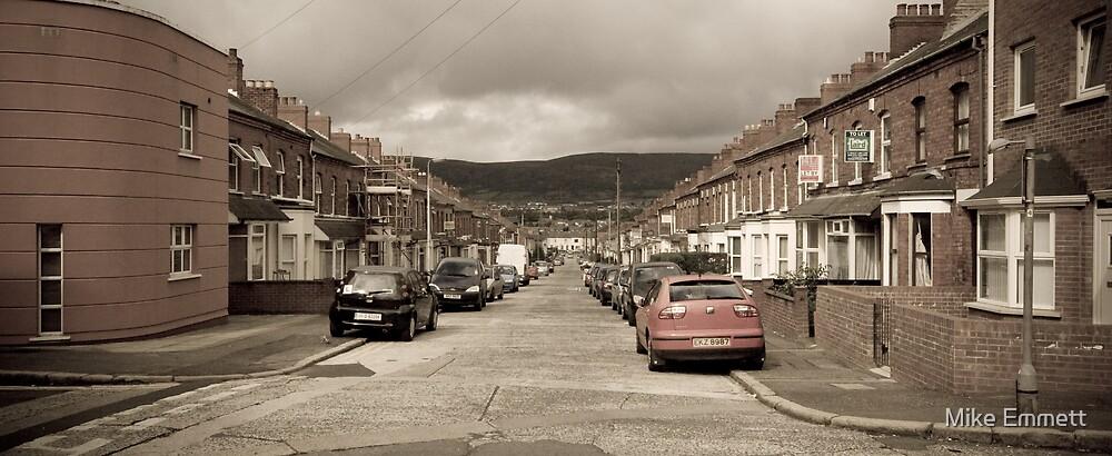 Belfast by Mike Emmett