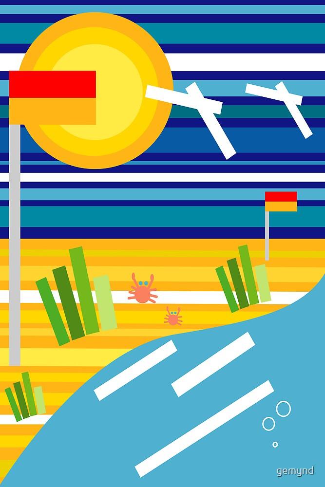 BeachLife by gemynd