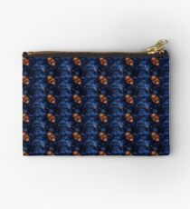 Yeah Boi Repeating Shooting Stars - Version One Studio Pouch