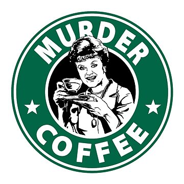 MURDER SHE WROTE by UnionTee