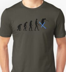 Evolution Ski T-Shirt