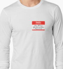 Hello. My name is Inigo Montoya T-Shirt