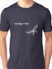the refuge of ART T-Shirt
