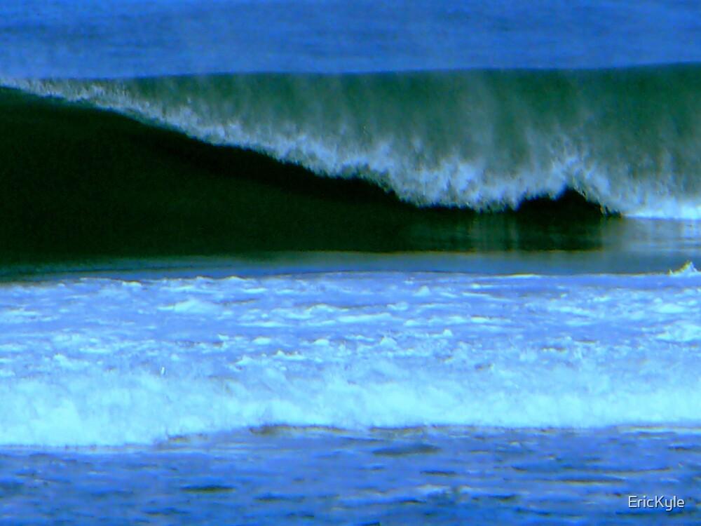 SURFS ON by EricKyle