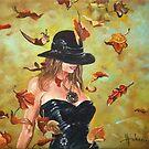 Autumn story by dusanvukovic
