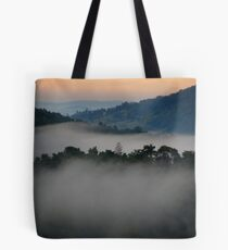 Wollumbin Valley Tote Bag