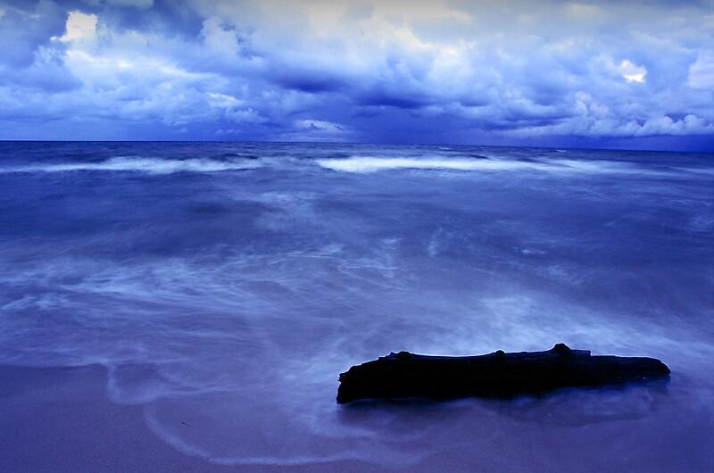 baltic sea by Artur Jurkowski