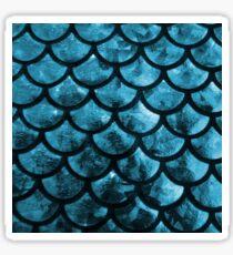 Mermaid Scales Sticker