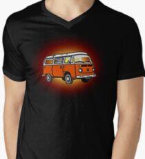 Bay Window Campervan Sunburst T-Shirt