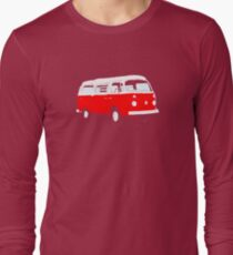 Bay Window Red White Essence (please see notes) T-Shirt