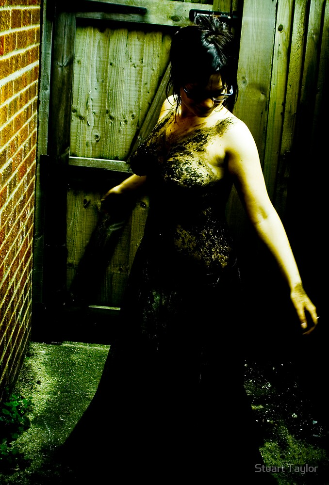 Dirty Fashion (pt 6) by Stuart Taylor