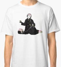 Grimes Fanart 2 Classic T-Shirt