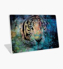 Tiger Skin de laptop