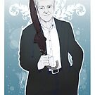 Mystrade - Typical Items - Greg by Clarice82