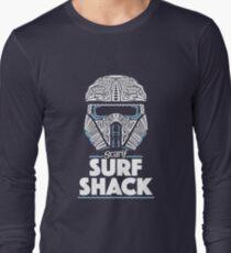 Space Surf Shack T-Shirt