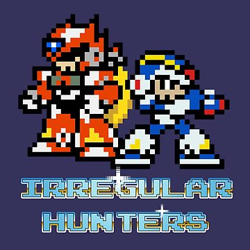 Irregular Hunters - XTREME by Deezer509