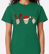 Holiday Spirit Classic T-Shirt