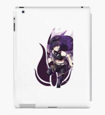 Blake Belladonna & Emblem pt. 2 iPad Case/Skin