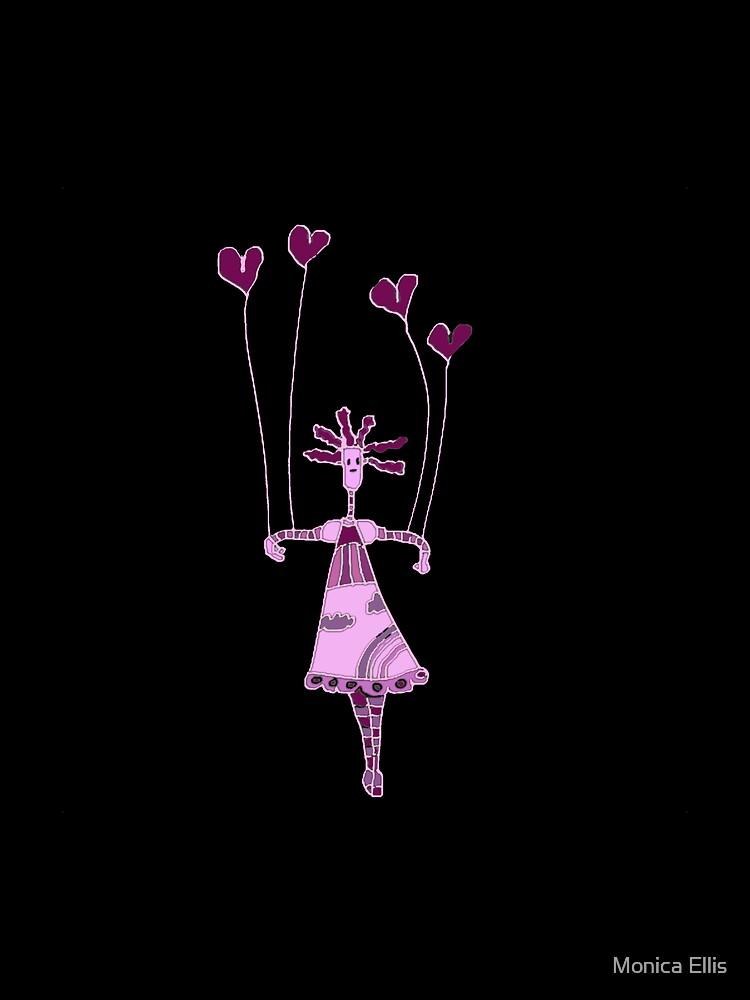 Silly Falling In Love by monica