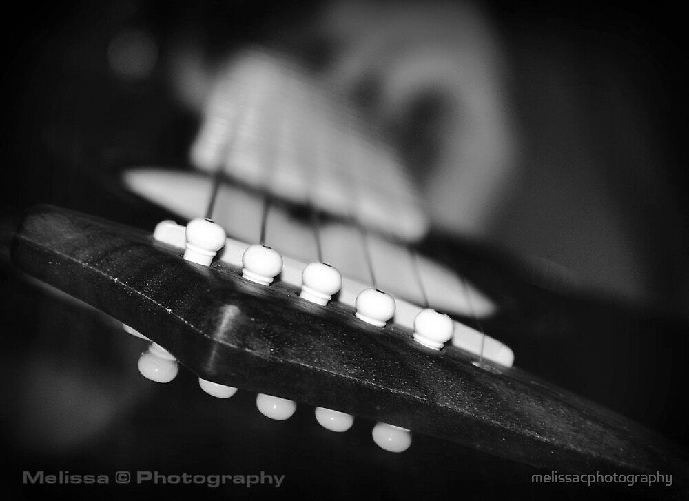 Pickin Music by melissacphotography